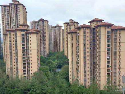 兴龙湖畔 精装两房带阳台 价格美丽 拎包入住 欲购从速!!!
