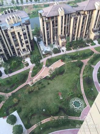 出售城市铭人3室2厅1卫100平米带2个车位85万住宅