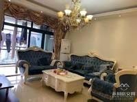 出租水晶城3室2厅2卫108平米2200元/月住宅