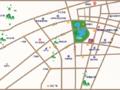 春恒·时间广场交通图