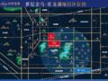 世纪金马旺龙湖·揽景交通图