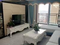 出售海亮国际精装大3室2厅2卫120平米71.8万住宅