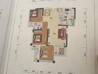 出售华茂国际中心2室2厅2卫87.32平米62万住宅