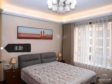 出售阳光小镇3室2厅2卫110平米115万住宅