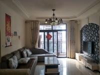 永川人民广场附近 标准3室2厅2卫 超大外阳台 朝中庭 住家精装 直接拎包入住