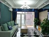 永川观音山公园旁 大学隔壁 经典3室2厅2卫 超大外阳台 住家精装 拎包入住