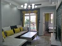 高品质房源 永川凤凰湖公园旁 标准3室2厅1卫 全新精装 直接拎包入住 外阳台