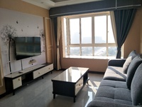永川三湖生态城对面 经典2室2厅1卫 全新精装 直接拎包入住 观景阳台 采光好