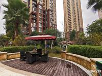 兴龙湖旁,重百商圈,华茂国际住家精装4房2卫,看全中庭游泳池,低价急售!