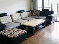 出租金色大地2室2厅1卫98平米1200元/月住宅