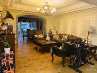 万达广场旁,凰城华府品质小区,花园洋房,住家豪装4房,带100多平花园,急售