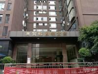 出租商贸公寓1室1厅1卫40平米850元/月住宅