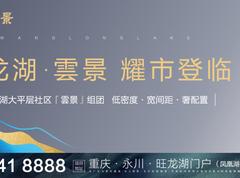 世纪金马旺龙湖·雲景