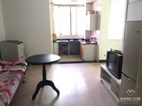 出租东科 兰乔圣菲1室1厅1卫40平米600元/月住宅