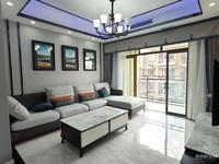 看兴龙湖全景,荷塘月色电梯房,全新精装大两房,品牌家电,急售