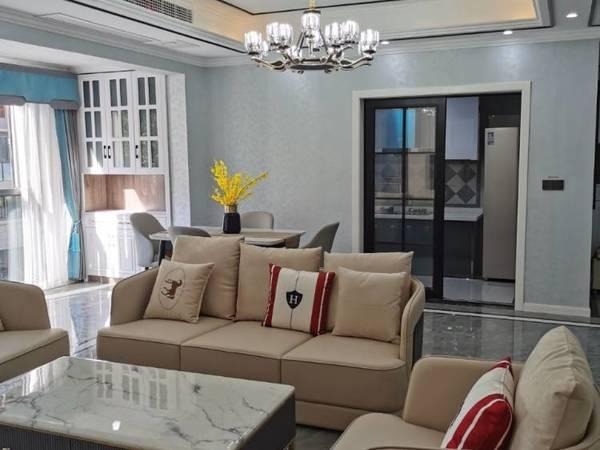 出售协信世外桃源5室3厅3卫105平米150万住宅
