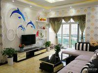 出售滟澜湖3室2厅2卫98平米68万住宅