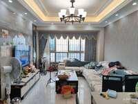 万达旁,红河永中学 区房,悦城住家精装三房,家电齐全,拎包入住!