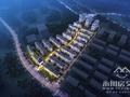 中国铁建•青秀湾沙盘图