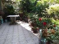 华茂商圈房,带100平私家花园,巨宇江南小高层洋房住家精装三房,急售!