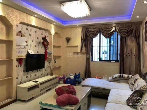 出售凤凰育才3室2厅2卫120平米56万住宅