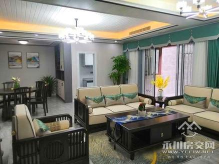 神女湖世外桃源一楼豪装洋房带花园带全套品牌家具电器
