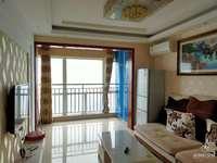 出租汇龙国际2室2厅1卫82平米1300元/月住宅