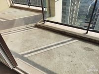 新永中学 区房,香水湾正宗三房带阳台,全中庭,超低价急售!