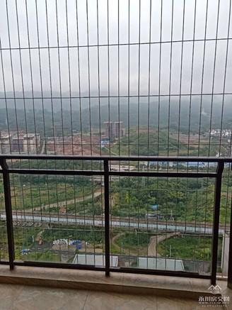 大阳台,华茂国际房东直售