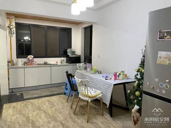 出售凰城华府3室2厅2卫130平米91.8万住宅