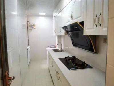 出租渝西印象2室2厅1卫80平米1600元/月住宅