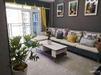 永中学位房,紫园电梯精装4房2卫,全新现代风格,中间楼层,居住舒适!