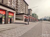 出租中骏 珑景台65.35平米5000元/月商铺