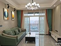 万达商圈双语学位房 小区电梯房 温馨住家精装三室两厅大阳台 只要43.8万