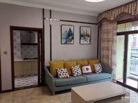 神女湖小学对面 御景国际 住家精装两室 高层价格买洋房 性价比超高!