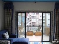 兴龙湖畔,金域蓝湾小高层精装三房带阳台,现代风格装修,急售