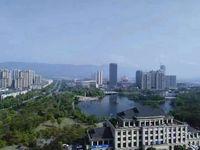 看兴龙湖,金科品质小区,豪华装修,芝华士沙发,欧派橱柜,索菲亚衣柜,全屋中央空调