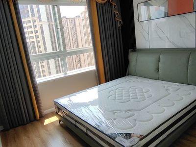 出售香缇时光3室2厅2卫110平米71.8万住宅