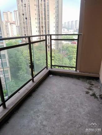 出售凰城华府3室2厅2卫110平米59.8万住宅
