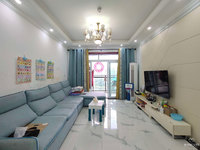 出售华茂国际中心3室2厅2卫95平米70.8万住宅