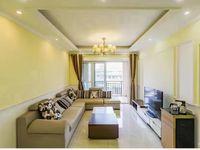 出售公园王府3室2厅1卫92平米赠送10平米