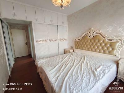 出售奥兰半岛3室2厅2卫116平米67.9万住宅