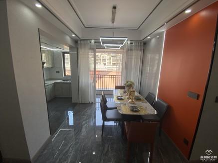 出售永川万达广场3室2厅2卫150平米106万住宅