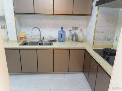 出售奥兰半岛3室2厅2卫116平米68万住宅