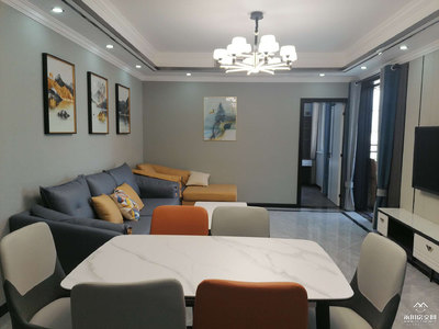 出售海亮 国际广场3室2厅1卫115平米56万住宅