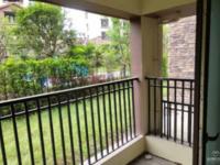出售永川万达广场花园洋房,端户,带前后100多平米花园