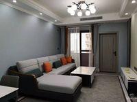 兴龙湖公园城住家精装大两房,环境优美