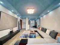 出售汇悦悦城4室2厅2卫133平米95万住宅